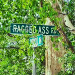 Ragged Ass Road, Yellowknife NWT