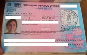 India 10 year visa