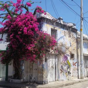 Historical Center of Cartagena