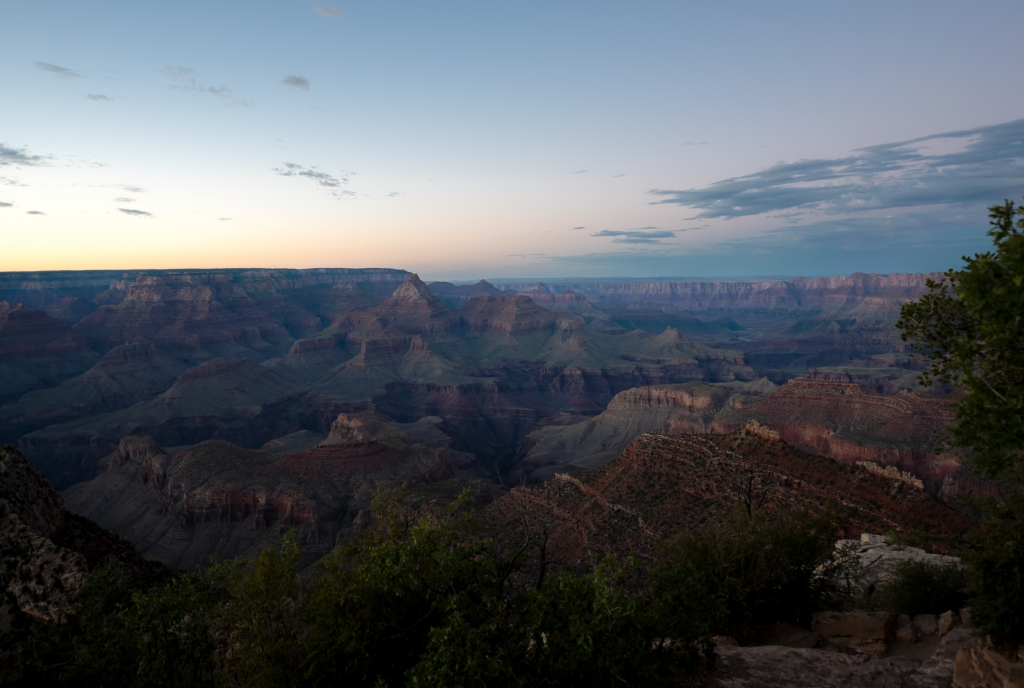 Grand Canyon, AZ July 2015