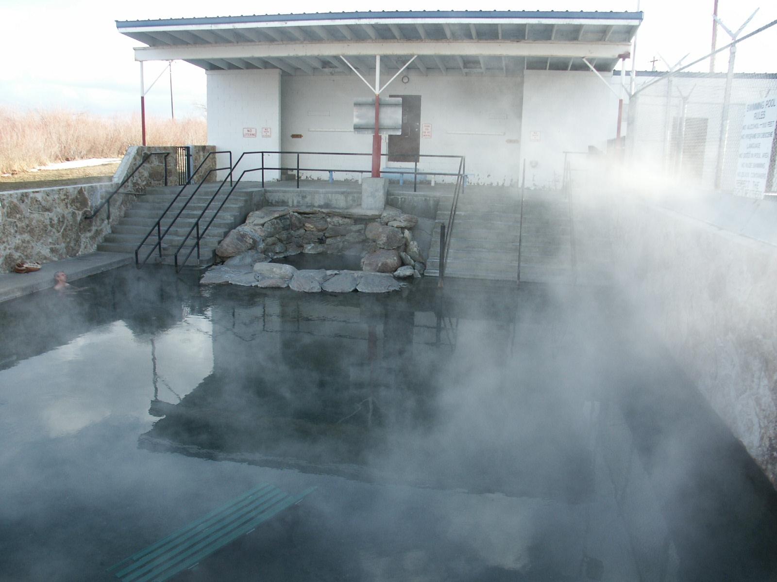 The best kept secret in wyoming caroline lupini for Caroline springs swimming pool