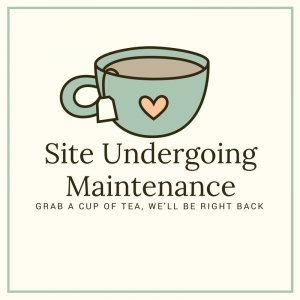 site-undergoing-maintenance