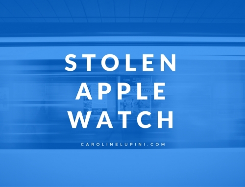 Apple Watch Goes Missing during TSA Screening at LAX