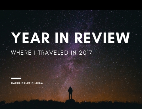 2017: Travel Year in Review
