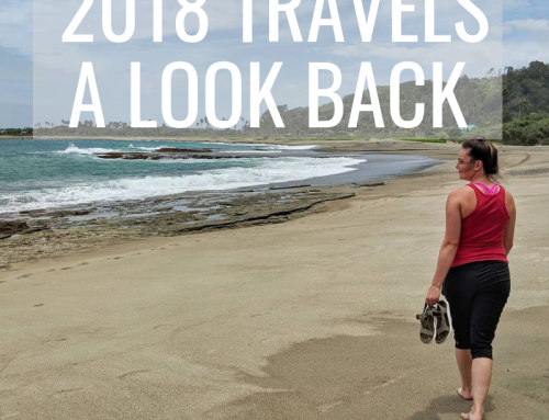 2018 Travels – A Look Back
