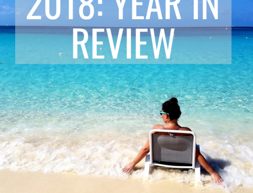 2018: Travel Year in Review