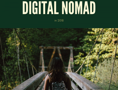 How Much It Cost for Me to Be a Digital Nomad in 2018