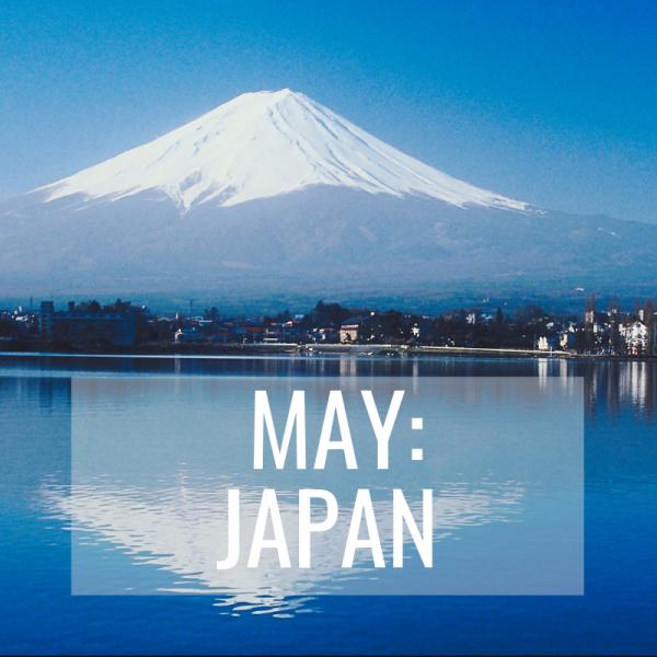 may travel